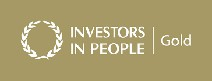 Investors in People Gold